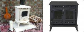 How To Clean Your Wood Burning Stove
