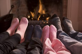 11 Budget-Friendly Ways To Keep Your Home Warm In The Winter