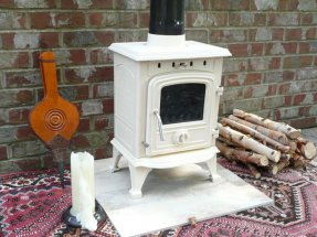 Can You Use a Wood Burner in Your Conservatory?
