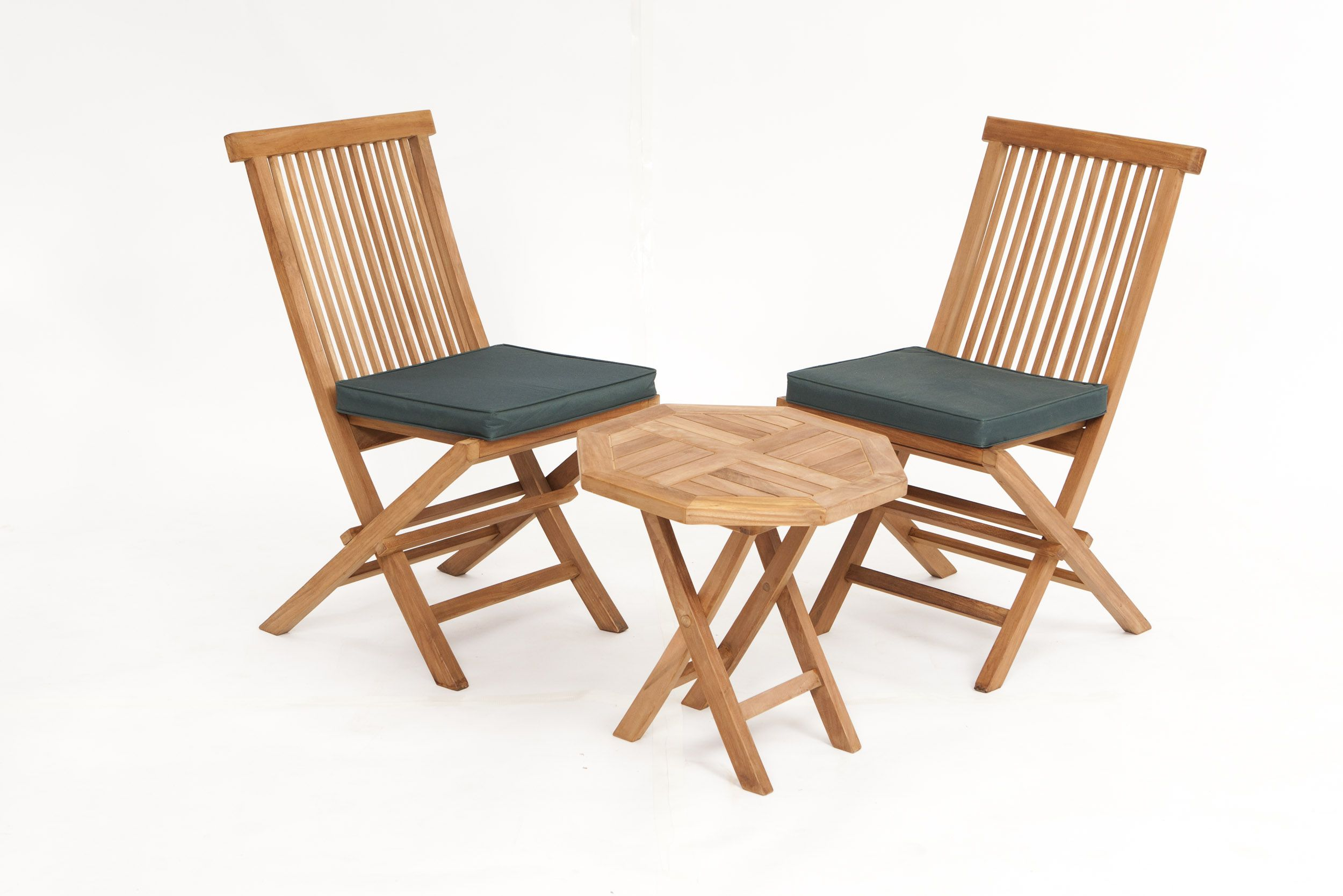 Versailles Teak Garden Furniture Set