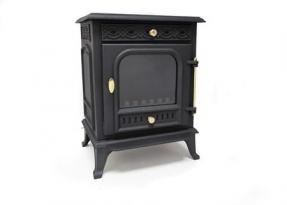 Westminster 8kW Multifuel Stove