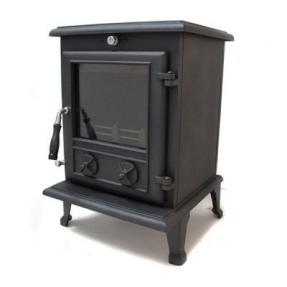 Cheshire 7kW Wood Burning Stove