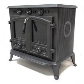 Wessex 12kW Multifuel Stove