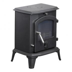 Oxford 6.5kW Multifuel Stove