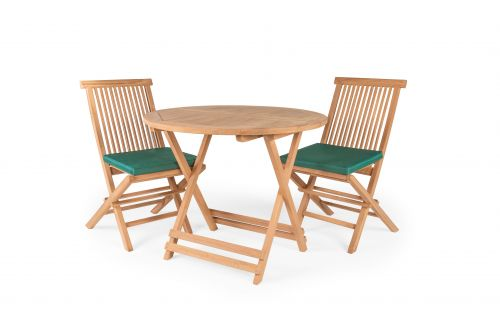 Picnic Table 2 Chairs
