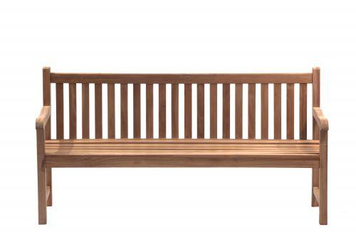 Westminster 1.8 Metre Teak Garden Bench