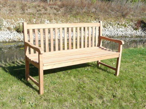 1 5 Metre Oxford Classic Bench Humber Imports