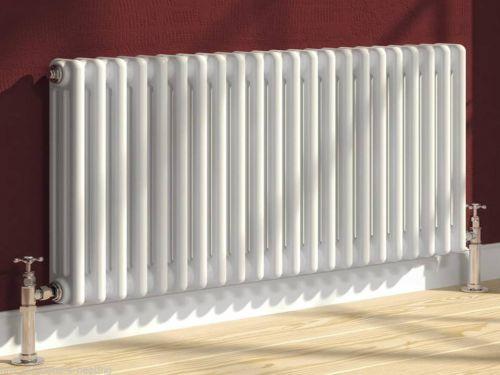 300 x 1005 3 Column Radiator 2326 BTU's